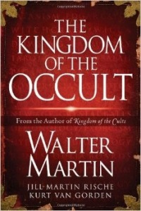 Kingdom of the Occult by Walter Martin