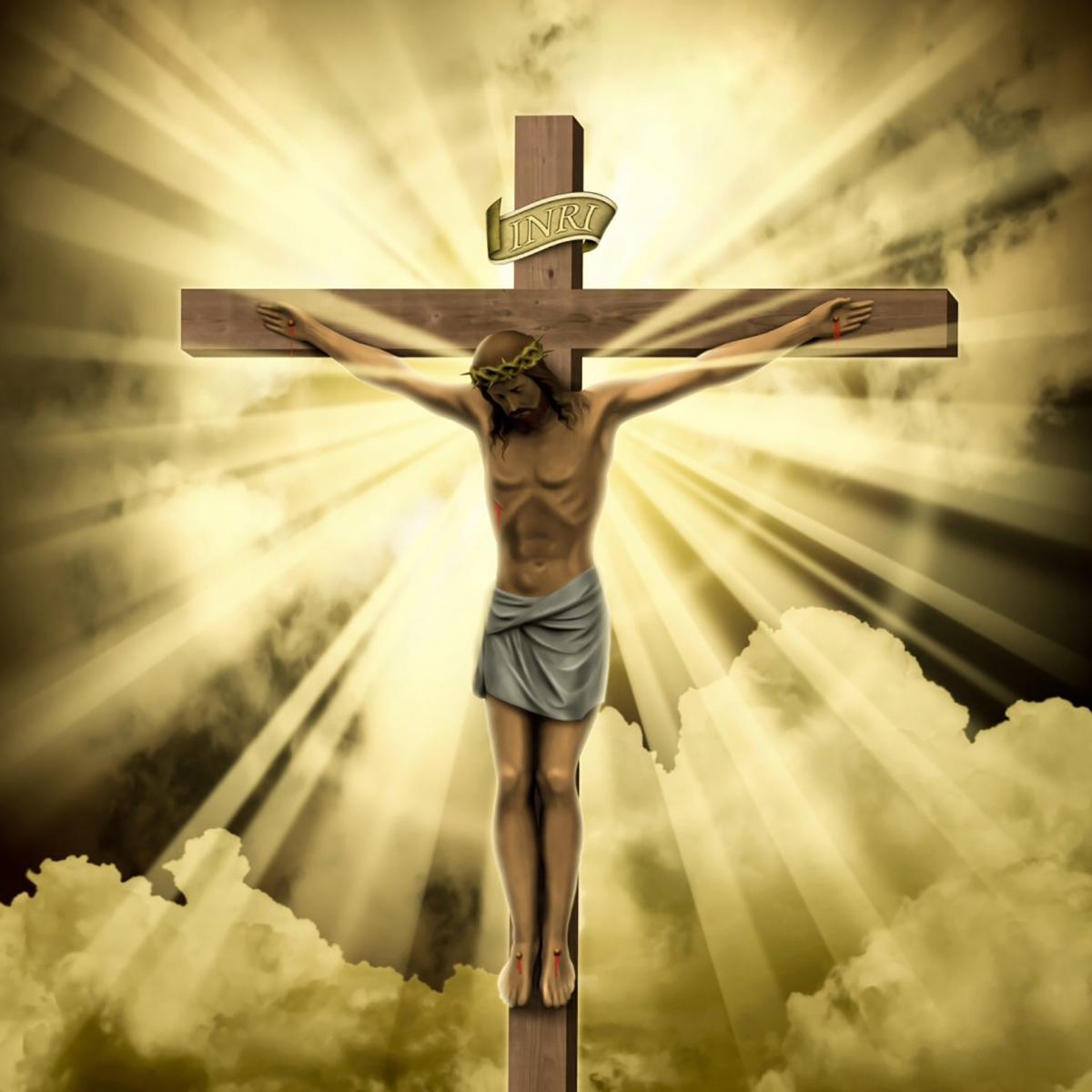 Jesus -The New Covenant