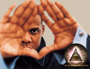 Jay Z All Seeing Eye