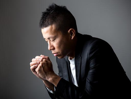 Man Humble to God