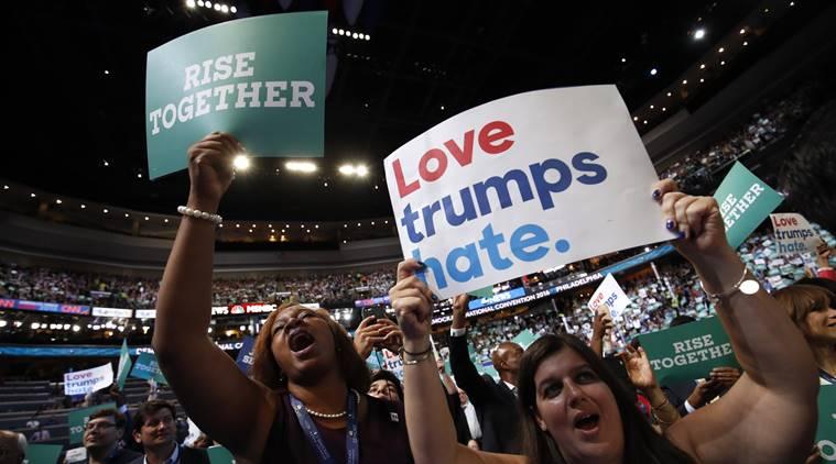 Democratic Christians