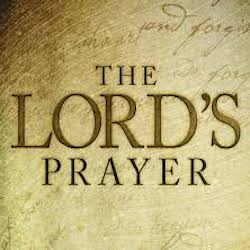 6 Parts to the Lord's Prayer
