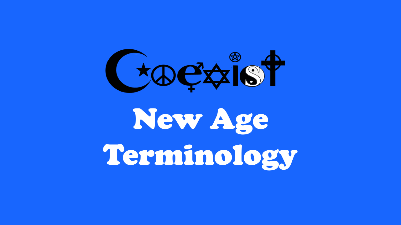 New Age Terminology thumb